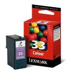 Lexmark 18CX033E