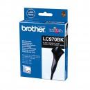Brother LC-970B оригинальный струйный картридж 350 страниц, чёрный
