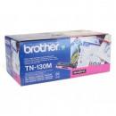 Brother TN-130M оригинальный тонер картридж 1500 страниц, пурпурный