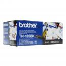 Brother TN-135Bk оригинальный тонер картридж 5000 страниц, чёрный