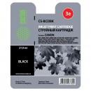 Cactus CS-BCI3BK совместимый струйный картридж 24 мл., черный