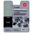 Cactus CS-BCI6BK совместимый струйный картридж 12 мл., черный