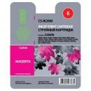 Cactus CS-BCI6M совместимый струйный картридж 12 мл., пурпурный