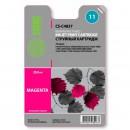 Cactus CS-C4837 совместимый струйный картридж 29 мл., пурпурный