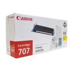 Canon Cartridge 707Bk
