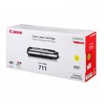 Canon Cartridge 711Y