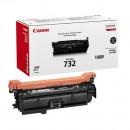 Canon 732Bk оригинальный лазерный картридж 6100 страниц, чёрный