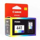 Canon CL-441C оригинальный струйный картридж 180 страниц, цветной