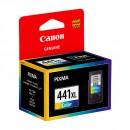 Canon CL-441XL оригинальный струйный картридж 400 страниц, цветной