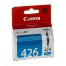 Canon CLI-426C оригинальный струйный картридж 447 страниц, голубой