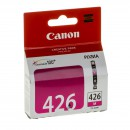 Canon CLI-426M оригинальный струйный картридж 447 страниц, пурпурный