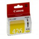 Canon CLI-426Y оригинальный струйный картридж 447 страниц, жёлтый