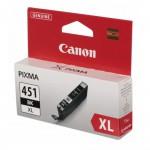 Canon CLI-451XLBk