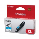 Canon CLI-451XLC