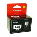 Canon PG-440 оригинальный струйный картридж 180 страниц, чёрный