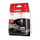 Canon PG-440XL оригинальный струйный картридж 600 страниц, чёрный