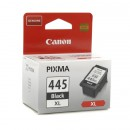Canon PG-445XL оригинальный струйный картридж 400 страниц, чёрный