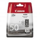 Canon PG-50 оригинальный струйный картридж 300 страниц, чёрный
