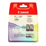 Canon PG-510 CL-511 Multipack