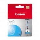 Canon PGI-9C оригинальный струйный картридж 850 страниц, голубой