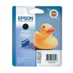 Скупка картриджа Epson T0551 Black