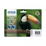 Скупка картриджа Epson T009+T009