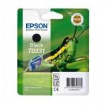 Скупка картриджа Epson T0331 Black