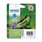 Скупка картриджа Epson T0332 Cyan