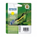 Скупка картриджа Epson T0334 Yellow