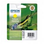 Epson T0334 Yellow