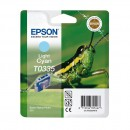 Epson T0335 Light cyan оригинальный струйный картридж 440 страниц, светло-голубой