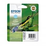 Скупка картриджа Epson T0335 Light cyan