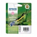 Epson T0336 Light magenta оригинальный струйный картридж 440 страниц, светло-пурпурный