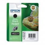 Скупка картриджа Epson T0341 Photo black