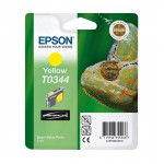 Epson T0344 Yellow