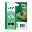 Epson T0345 Light cyan оригинальный струйный картридж 440 страниц, светло-голубой