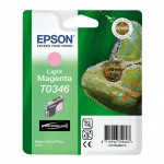 Скупка картриджа Epson T0346 Light magenta
