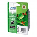Epson T0540 Gloss optimizer оригинальный струйный картридж 400 страниц, Глянец