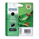 Epson T0541 Photo black оригинальный струйный картридж 400 страниц, чёрный фото