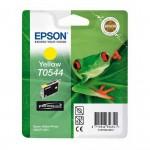 Скупка картриджа Epson T0544 Yellow