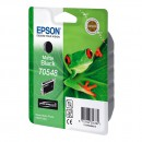 Epson T0548 Matte black оригинальный струйный картридж 400 страниц, чёрный матовый