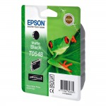 Скупка картриджа Epson T0548 Matte black