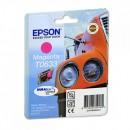 Epson T0633 Magenta оригинальный струйный картридж 250 стр, пурпурный