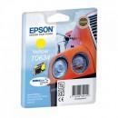 Скупка оригинальных картриджей Epson C13T06344A10
