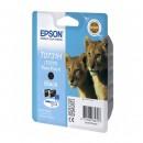 Epson T0731H (721) Twin pack black оригинальный струйный картридж 2*325 стр, чёрный