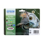 Epson T079A Multipack