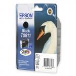 Epson T0811 Black