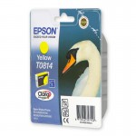 Epson T0814 Yellow