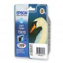 Epson T0815 Light cyan оригинальный струйный картридж 480 страниц, светло-голубой