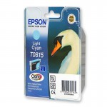 Epson T0815 Light cyan
